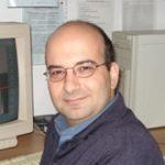 Manolis SaridakisSenior ResearcherNCSR Demokritos